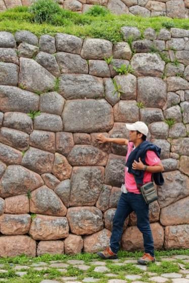 Cusco ist die alte Hauptstadt der Inkas und die Hauptstadt der Provinz. UNESCO, Weltkulturerbe, Machu Picchu, Inka, Quechua, Pizarro, Peru, Freetour