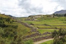 Cusco ist die alte Hauptstadt der Inkas und die Hauptstadt der Provinz. UNESCO, Weltkulturerbe, Machu Picchu, Inka, Quechua, Pizarro, Peru, Sacsayhuamán