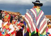 Cusco ist die alte Hauptstadt der Inkas und die Hauptstadt der Provinz. UNESCO, Weltkulturerbe, Machu Picchu, Inka, Quechua, Pizarro, Peru
