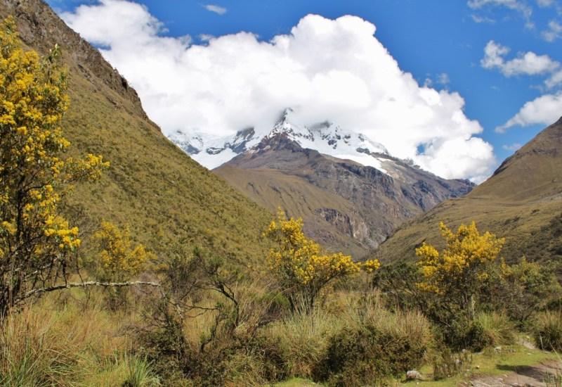 Kordilleren Peru