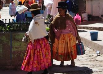 Copacabana Cholitas Hut