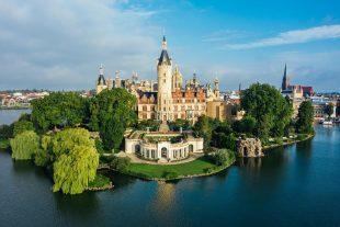 Schweriner Schloss-Konzerte um sechs Vorstellungen verlängert