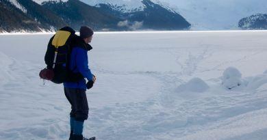 Schneeschuh_Wander in Whistler