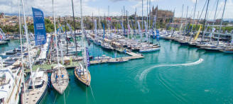 Boat Show Palma: Ticketverkau…