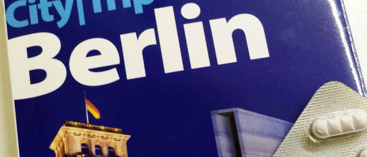 Was nehme ich mit nach Berlin?