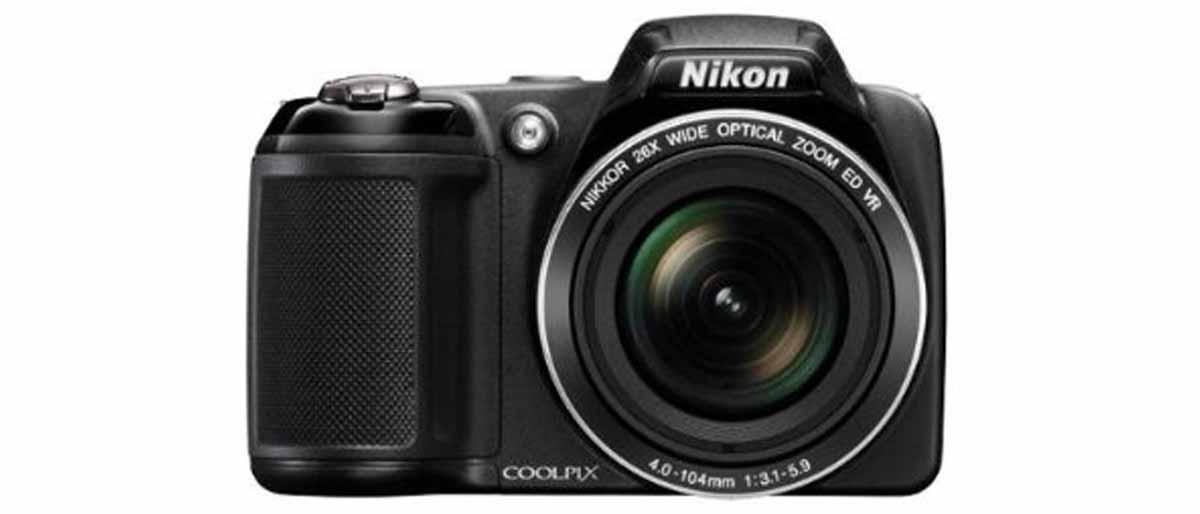 Gewinnt eine Nikon Coolpix