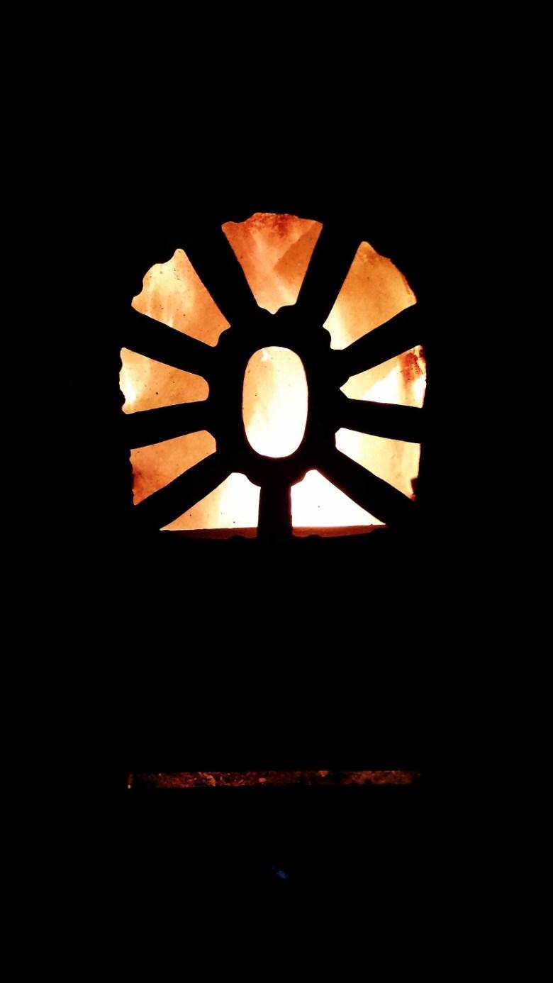 Glamping Glendoria