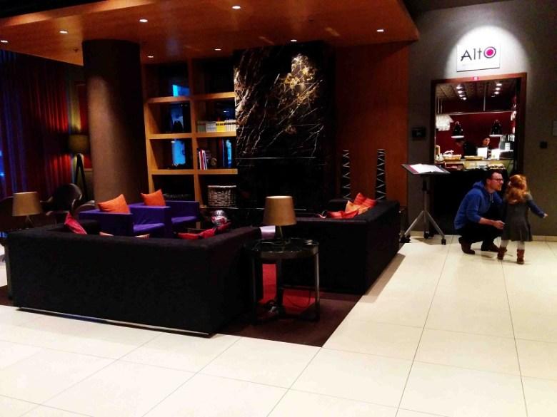 Adina Apartment Hotel Frankfurt Erfahrungen