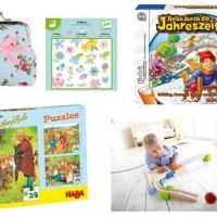 Geschenktipps für Kinder zu Ostern