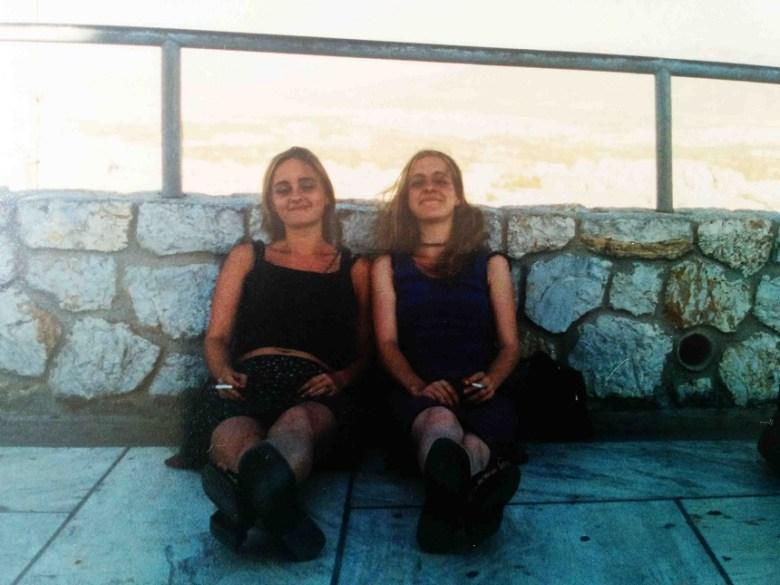 Schwestern durch Europa