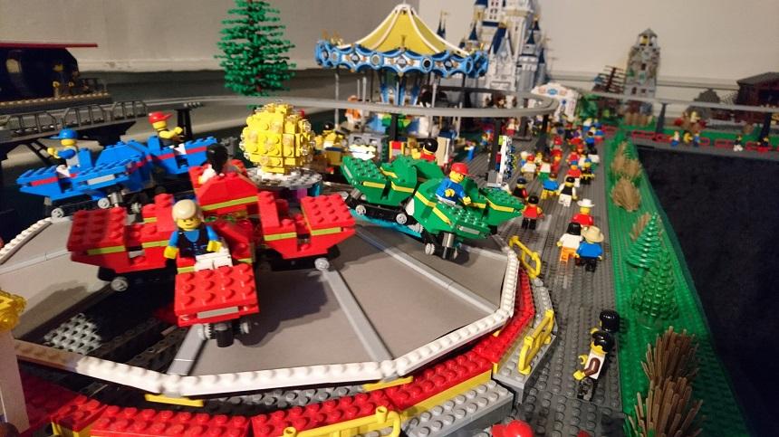 Faszination Lego