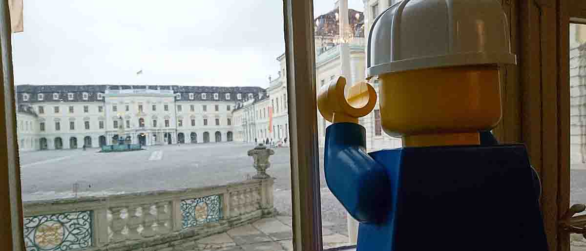 Faszination Lego Ludwigsburg