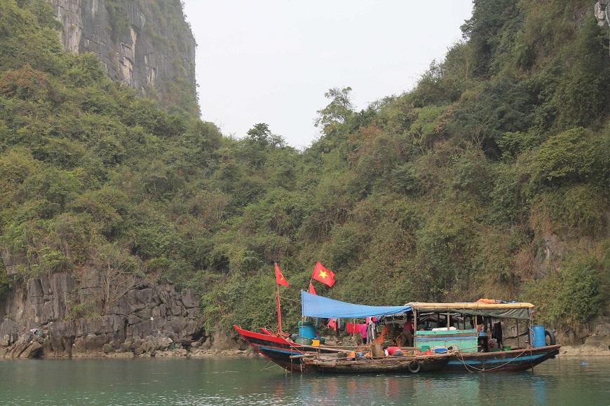 Vietnam mit Kindern Tipps