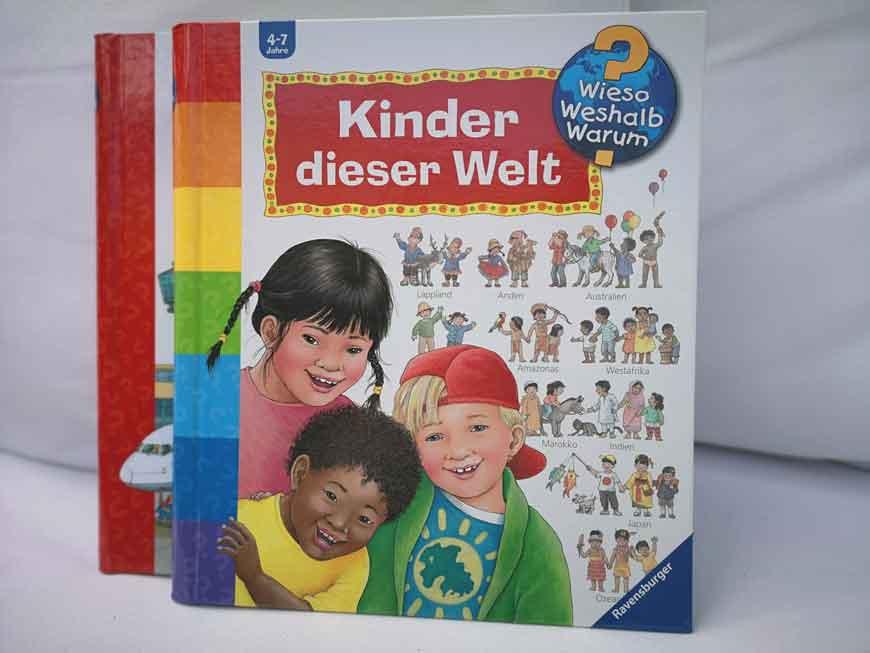 Bücher für die Sommerferien