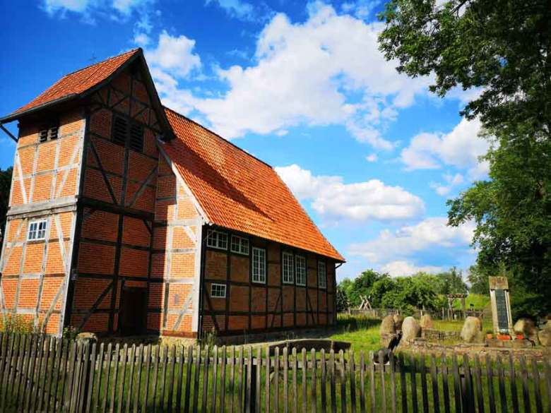 Wendland Kirchen