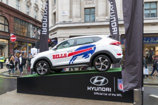 Auto: Buffalo Bills Seite