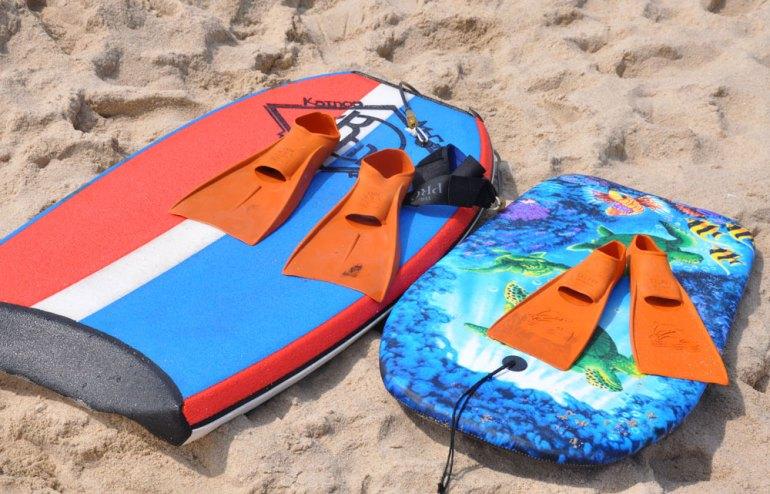 Surfing - Sylt - reisenmitkids.de