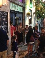 Bairro Alto - Lissabon - reisenmitkids.de