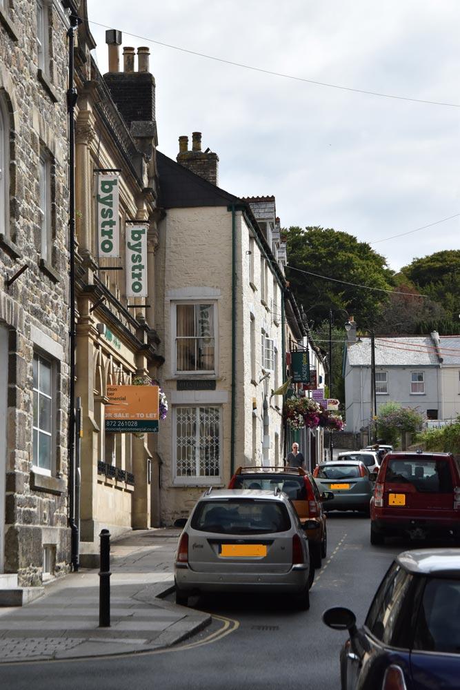St Austell Cornwall Mit Kindern