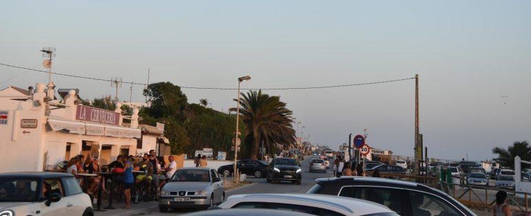 El Palmar Streetlife