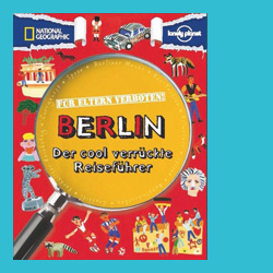 Kinderreisefuehrer Berlin