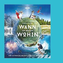Lonely Planet Wann Wohin