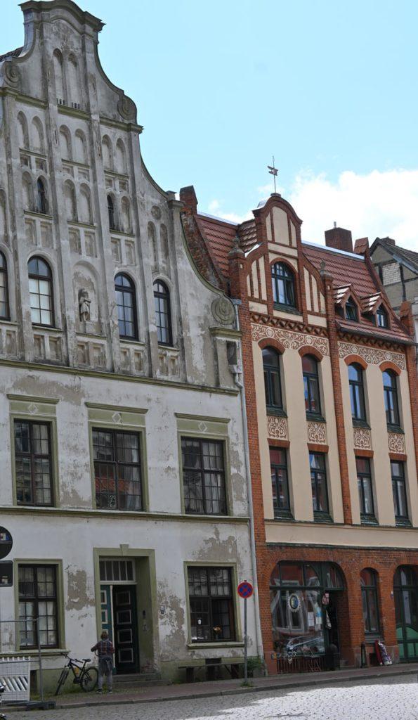 Altstadt Wismar