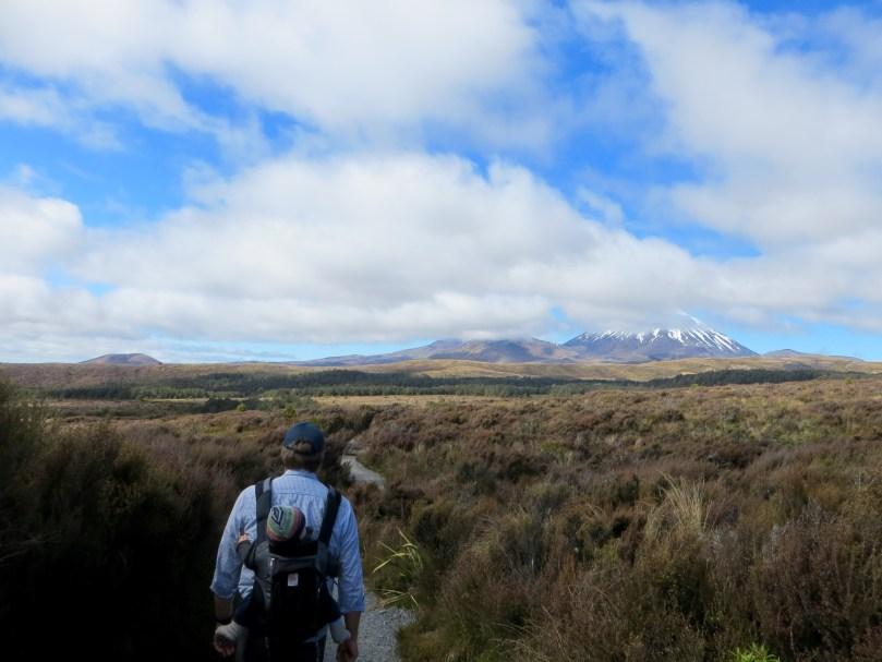 Tongariro Nationalpark
