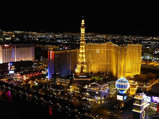 [:nb]7 ting å gjøre i Las Vegas[:]
