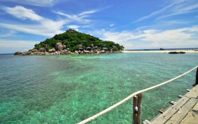 Reisetips fra Nang Yuan