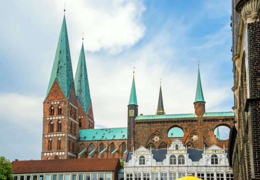 Mine beste reisetips til Lübeck.