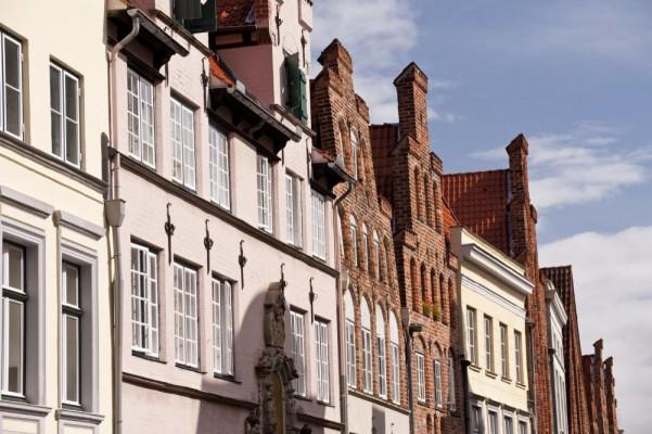 Reisetips fra Lübeck