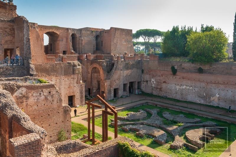 Forum Romanum - Ein Besuch im Machtzentrum Roms 2