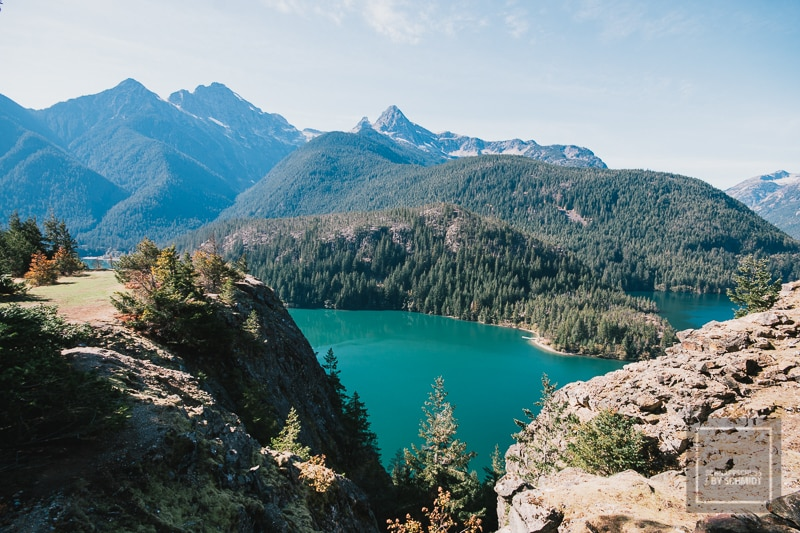 Die North Cascades