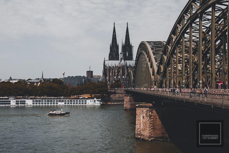 Jahresrückblick - Köln