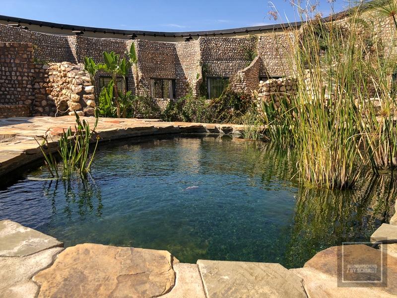 Namibia Rundreise 4 - Onjala Lodge