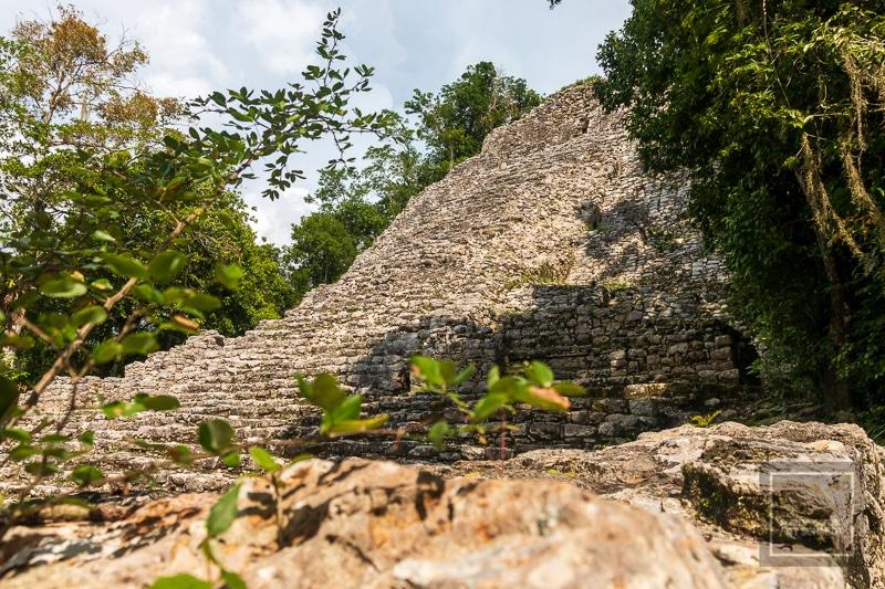 Mexiko Maya 2 - Coba 2