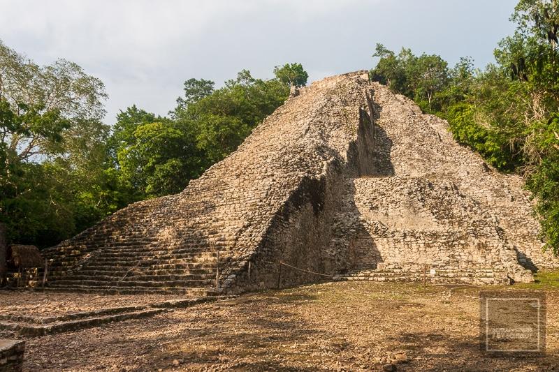 Mexiko Maya 2 - El Castillo