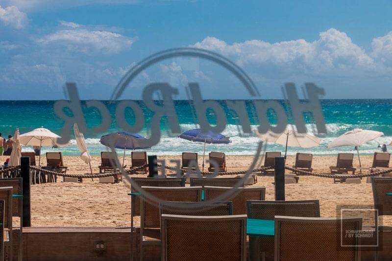 Mexiko Maya 3 - Hard Rock Hotel Café Cancún