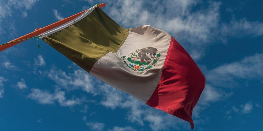 Rundreise Mexiko 1 Cover