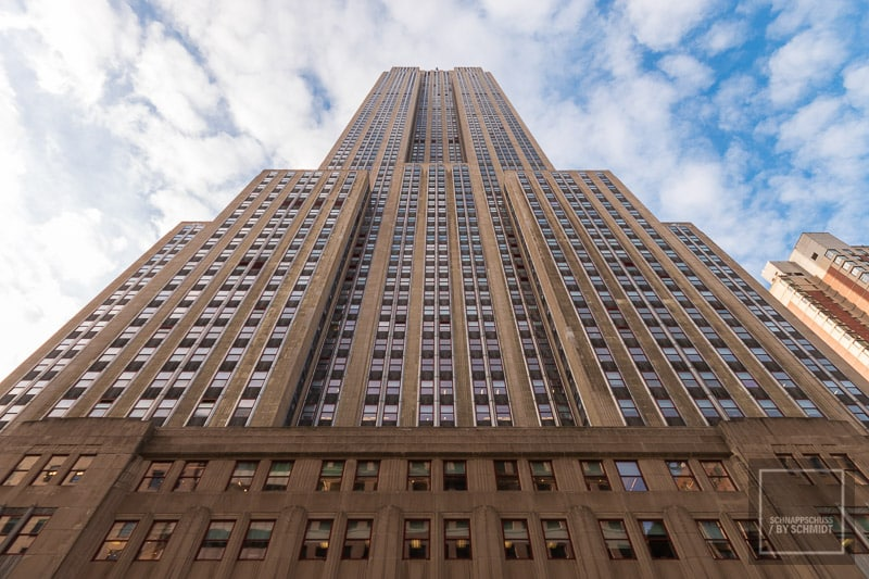 New York City - Empire State Building 2