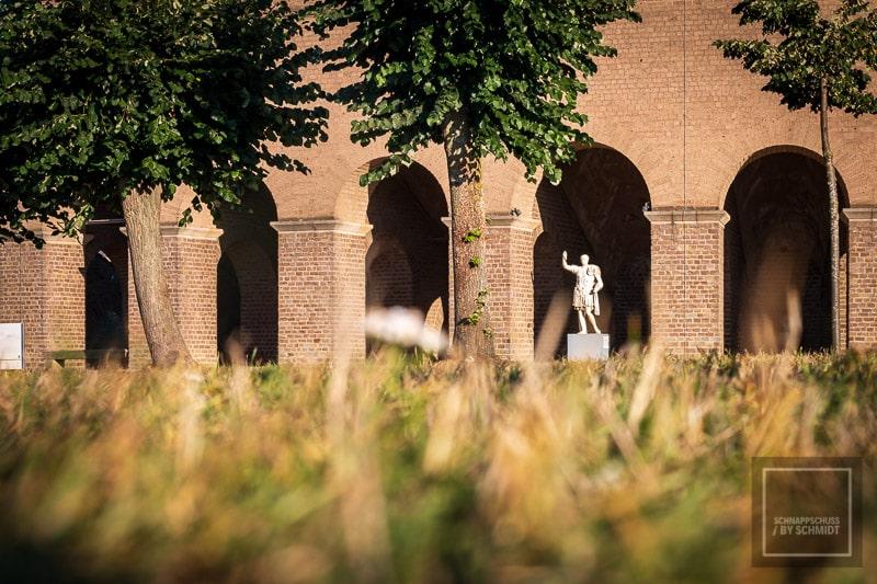 Archäologischer Park Xanten - Kolosseum