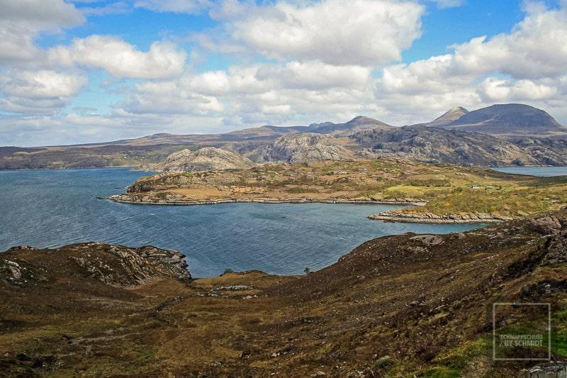 Fernweh 2021 Landschaft Schottland