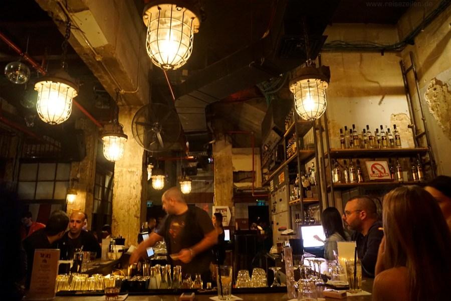 Israel Reisen Reisetipps Tel Aviv Nightlife Club Jimmy Who