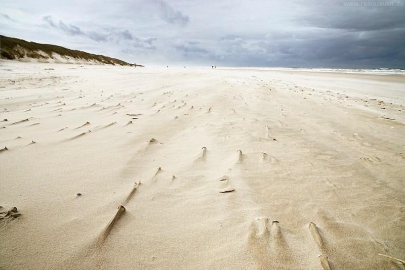 Reisen Reisetipps Nordseeinsel Texel Strand Nordseestrand