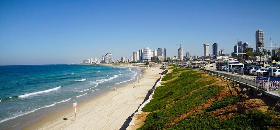 Tel Aviv Reisetipps