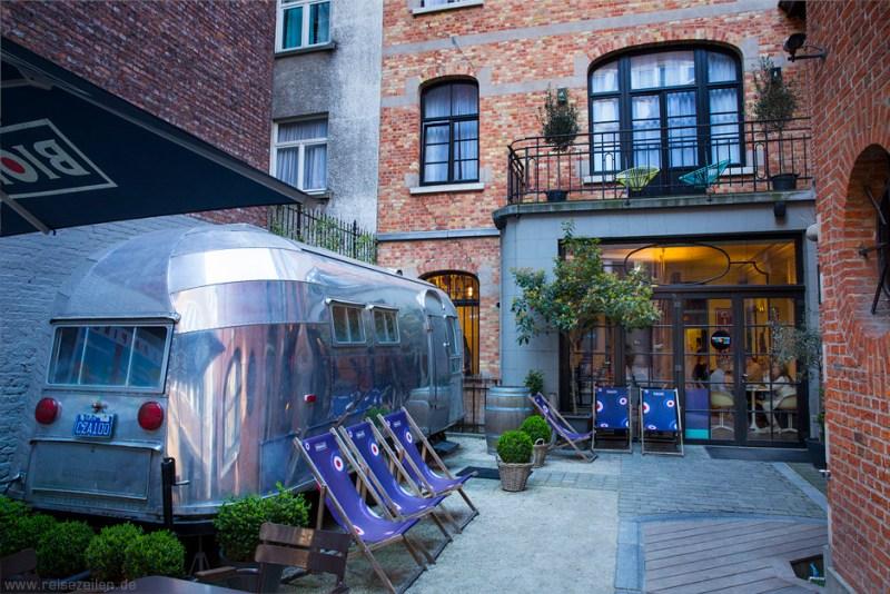 Brüssel_Vintage Hotel