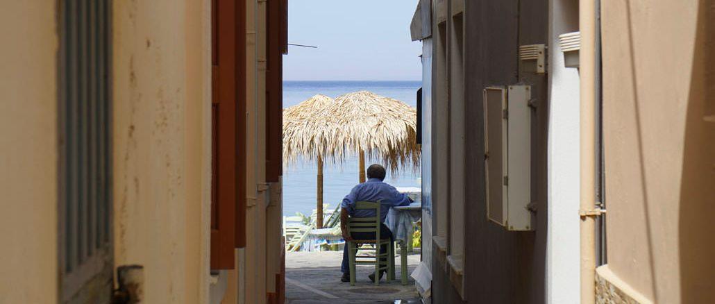 was macht man auf Samos