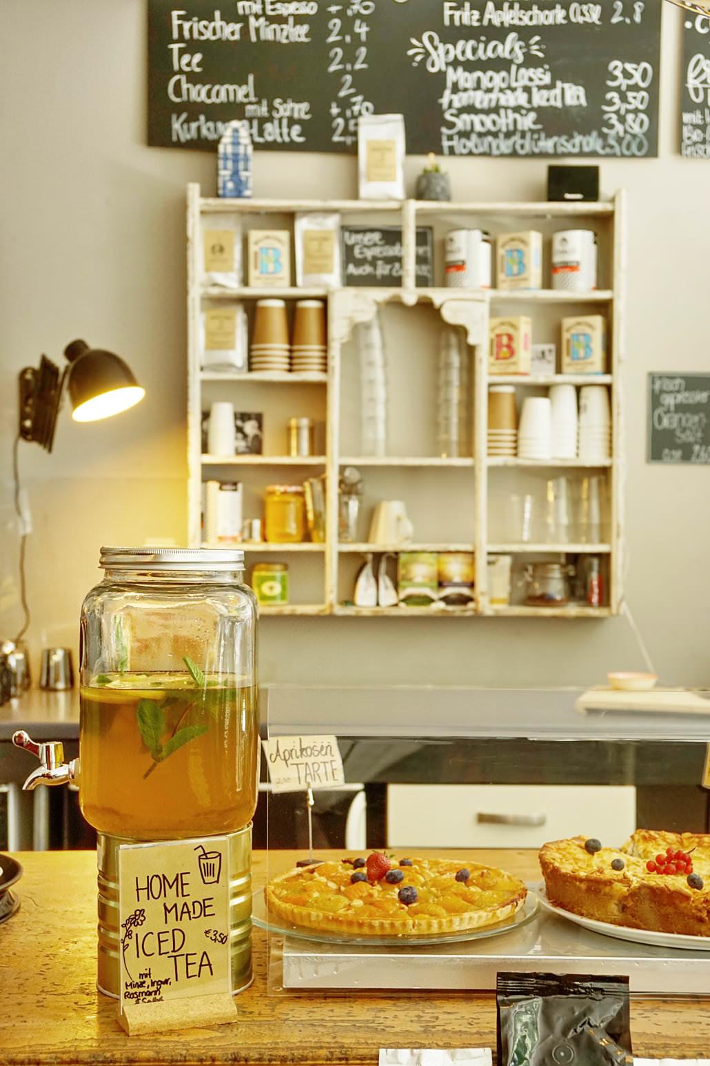 Aachen Sehenswürdigkeiten   Nachhaltige Shops, Cafés & Restaurants