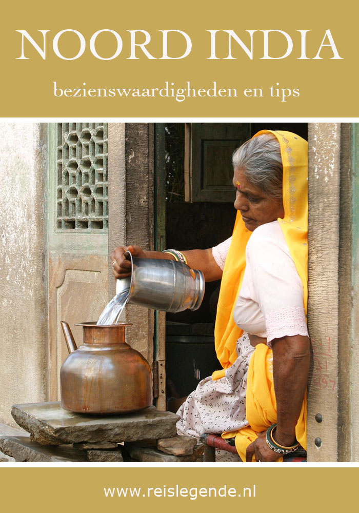 6 must see bezienswaardigheden in Noord India - Reislegende.nl